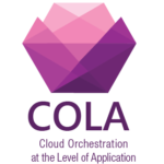 Project COLA logo